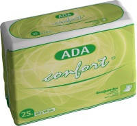 Пеленки ADA Comfort 60х90 (25 шт)