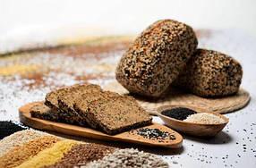 Хліб Індійський Суміш хлібопекарська ULDO ТМ