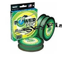 Шнур Power Pro 135m 0.20 mm
