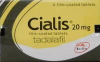 Сиалис оригинальный 4*20 мг.(Cialis)