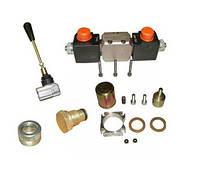 Комплект запасных частей для моноблочного распределителя LT 30 OMFB