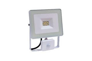 Прожектор LED TIGRIS-S 20W SMD 60K 1000Lm з датч.