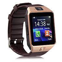 Умные часы Smart watch DZ09 (з Амазона)