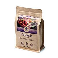 """Кофе зерновой Арабика 100% """"Колумбия""""  1 кг."""