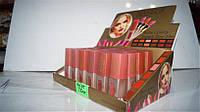 Матовая помада для губ Naked-7- опт (24шт)