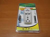Зарядка для аккумуляторов AA AAA UFO (charger)