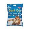 Наполнитель Бест Кет Best Cat силикагелевый для кошачьего туалета с мятой 10 л (3,6 кг)