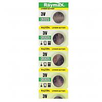 Raymax 2025