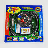 Детская игра Казино рулетка 6017D