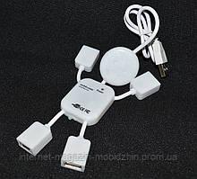 USB-хаб SY-H007