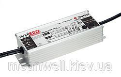 HLG-40H-15A  Блок питания Mean Well 40.5 вт, 2,67A, 13.5-17в.  драйвер питания светодиодов LED IP67