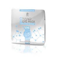 BIONANO EYE MASK - бионаноцеллюлозная маска для кожи вокруг глаз с активатором содержащим HALOXYL™ и EYELISS™