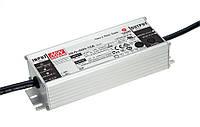 HLG-40H-30B  Блок питания Mean Well 40.2 вт,1.34A, 27-33в  драйвер питания светодиодов LED IP67