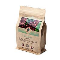 """Кофе зерновой Арабика 100% """"Танзания"""" 1 кг."""