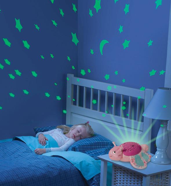 Детские ночники и проекторы