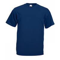 Футболка мужская FOL Original T L, синий