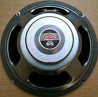 CELESTION SUPER 65 динамик для гитарных комбоусилителей, 65Вт,