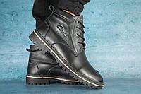 Ботинки зимние Clarks