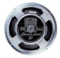 CELESTION G12-80 CLASSIC LEAD динамик для гитарных комбоусилителей