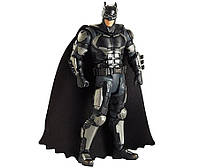 Mattel DC Multiverse Ліга Справедливості: Бетмен, Бэтмен Лига Справедливости, Бэтмен Тактический костюм