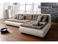 """Модульный угловой диван-кровать """"Корадо-4"""""""