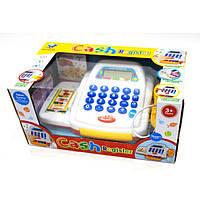 Детский кассовый аппарат 66055, фото 1