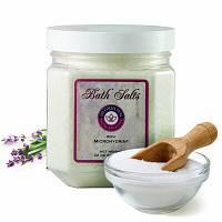 Соль для ванн с микрогидрином