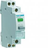 SVN433 Выключатель кнопочный, (Hager)
