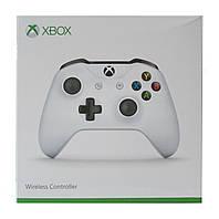 Беспроводной джойстик  Xbox One белый