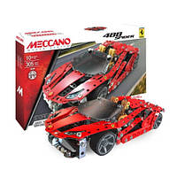 Конструктор Meccano автомобиль Ferrari GTB 488 Roadster 6028974 оптом