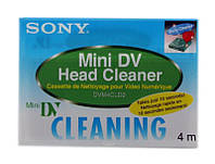 Чистящая кассета для камер формата DVС/mini DV/ SONY