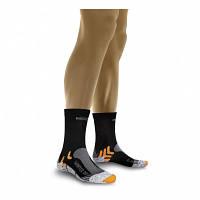 Термоноски X-Socks Winter Run Silver