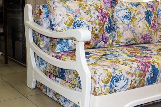 стильный раскладной диван со склада в Одессе