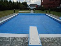 Солярна плівка для  басейнів