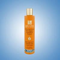Очищающий бальзам для лица Health&Beauty с облепиховым маслом и витамином Е,  250 мл.