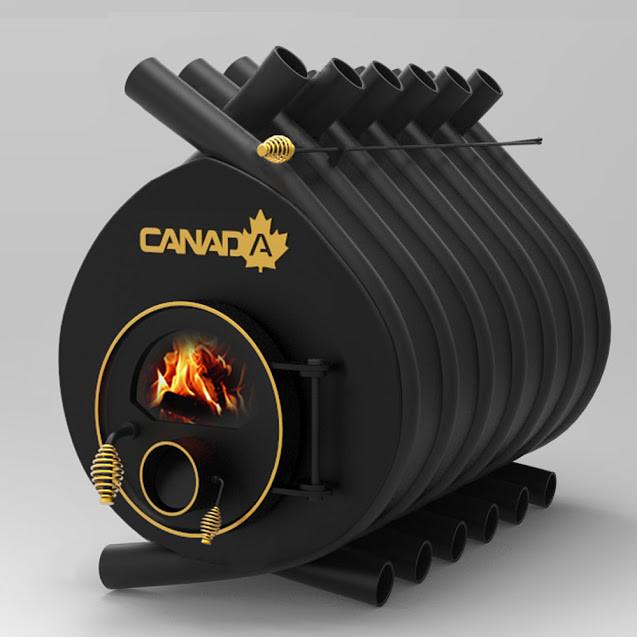Булерьян Canada Тип 04 + стекло