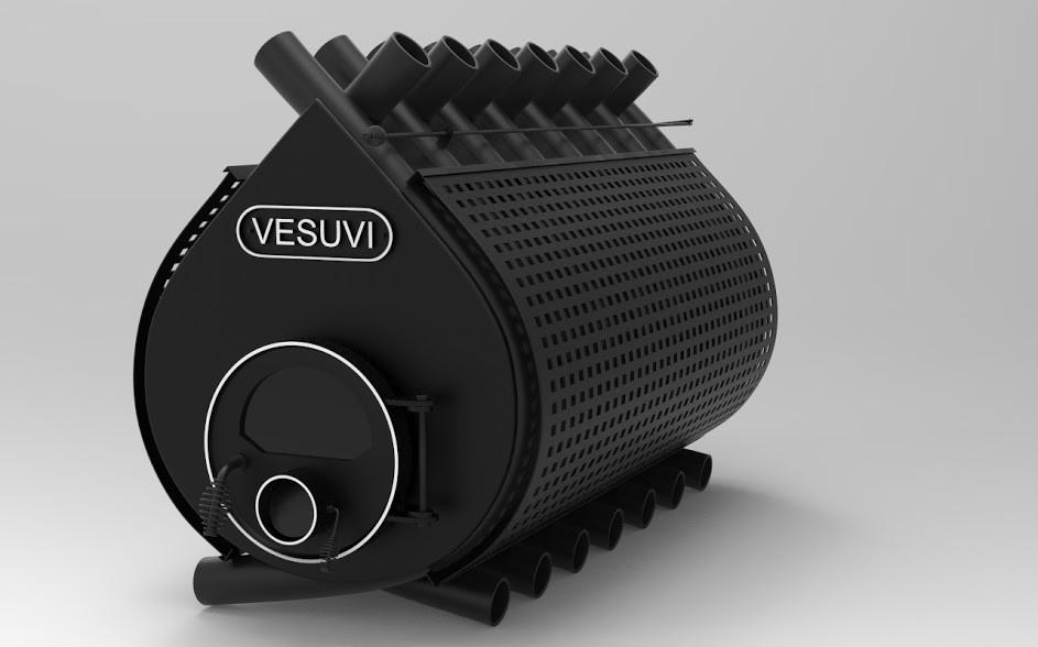 Булерьян Vesuvi Тип 04 + защитный кожух
