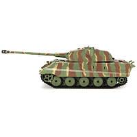 Танк HENG LONG German King Tiger 3888-1 оптом