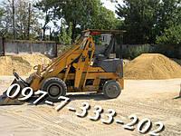 Песок Ильичевск, песок в Одессе, песок вознесенский, песок беляевский (сеяный, не сеяный), отсев