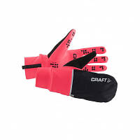 Велоперчатки Craft Hybrid Weather Glove