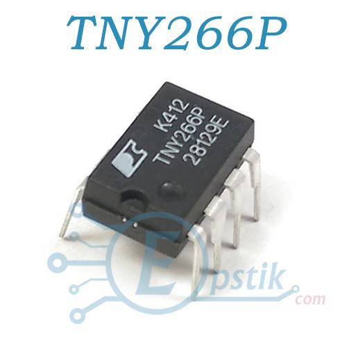 TNY266P, ШИМ контроллер, DIP7