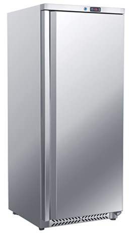 Холодильник - 600 л  KSS600SRN GGM