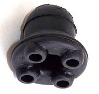 Подушка крепления радиатора Combo 01- (верхняя)