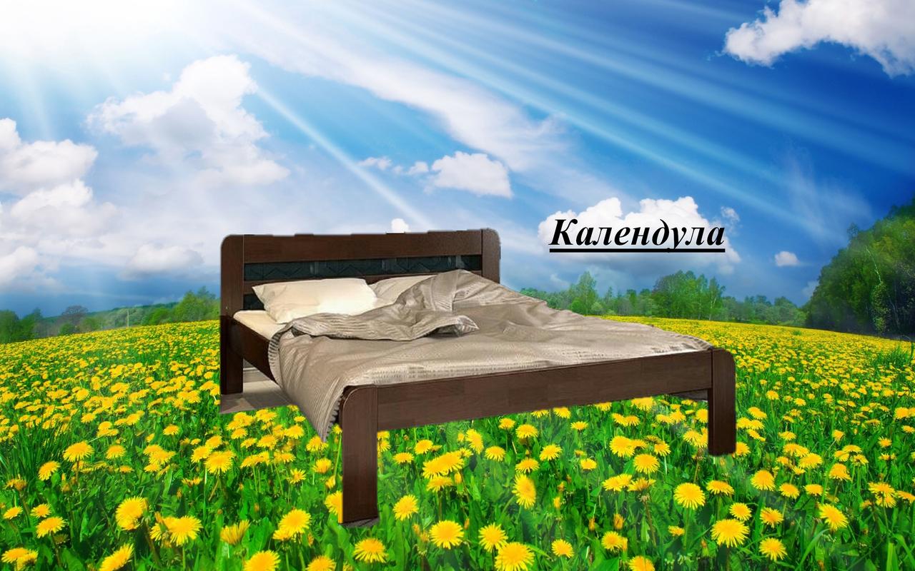 Кровать Календула