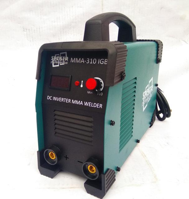 Сварка инверторная Spektr IWM-310