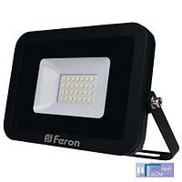 Светодиодный прожектор Feron LL-855 50W