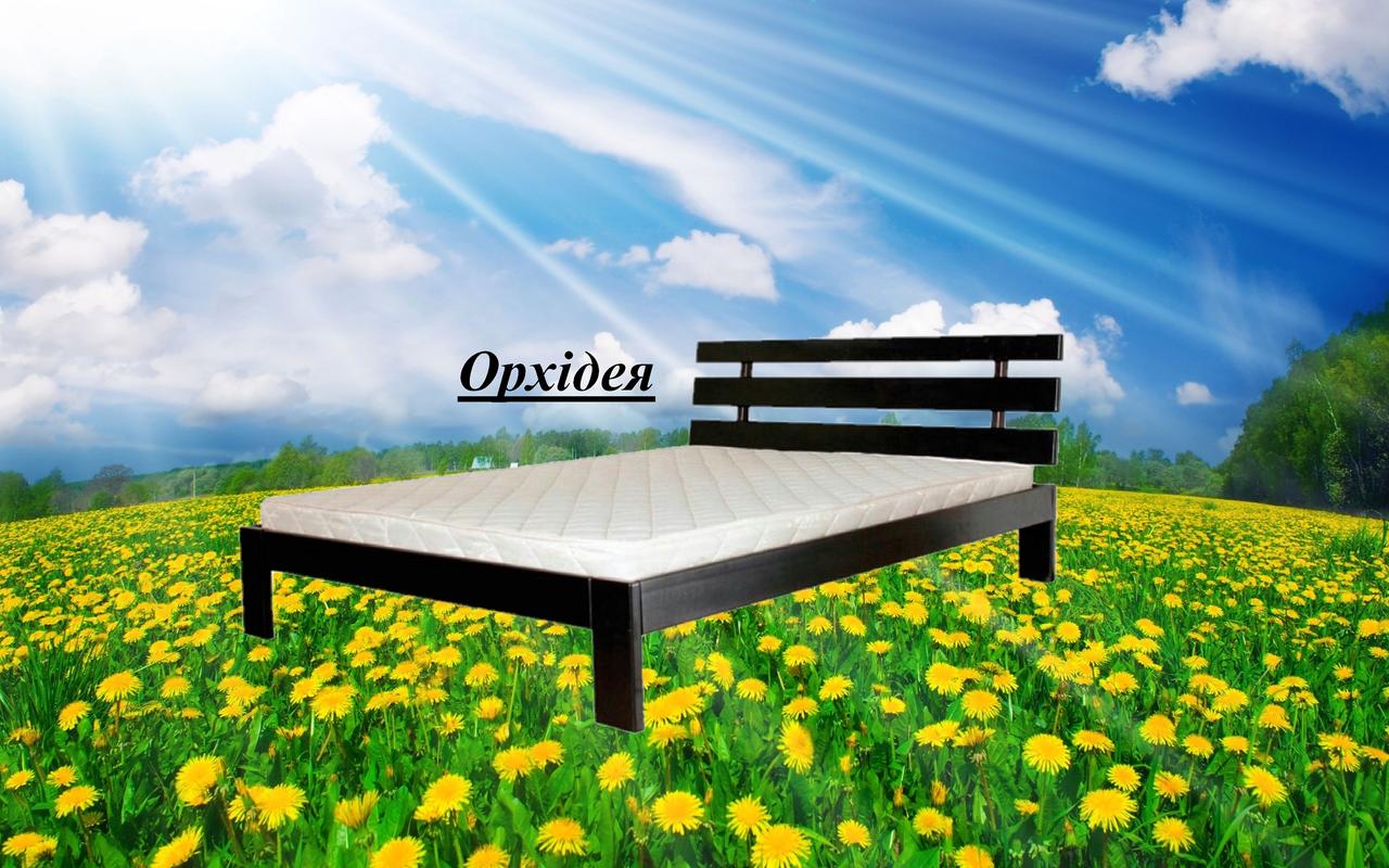 Кровать Орхідея