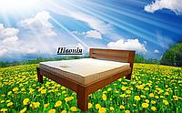 Кровать двухспальная Півонія, фото 1