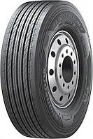 Грузовые шины 315/70R22.5 Hankook AL10+ (Рулевая) 156/150 L