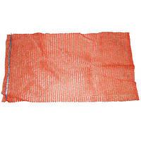 Сетка-мешок овощная 40х63 (до 22 кг) Красная, фото 1